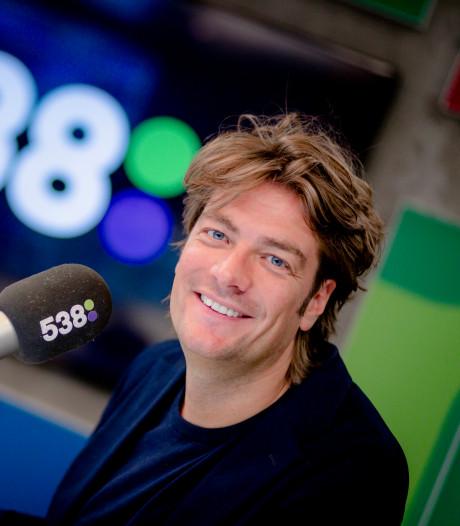 Frank Dane stopt de val na vertrek Evers: 538 blijft de grootste