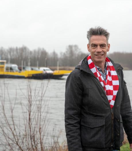 Herpenaar William de Kleijn lijstrekker VVD bij waterschapsverkiezingen