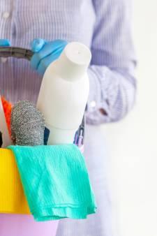Zeven dingen die het werk van je poetshulp aangenamer maken