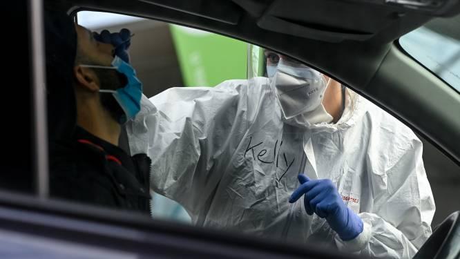"""Van Gucht waarschuwt: """"Aan huidig tempo 500 besmettingen per dag tegen Kerstmis, vijf keer hoger dan laagste cijfer van de zomer"""""""