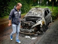 Bewoners geschokt na nieuwe serie autobranden Culemborg