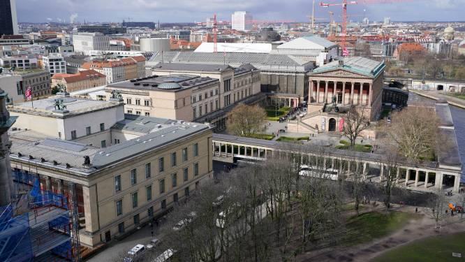 Kunstvandalen slaan op grote schaal toe in Berlijn