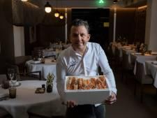 Wiesen behoudt Michelinster: 'Het is onbeschrijfelijk wat voor een geweldig moment dat is'