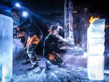 Voorster icecarver Weijenberg met maat vol vertrouwen naar Canada