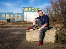 Lammetjeswiel Festival naar terrein Mercon Kloos