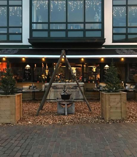 Winterswijks grandcafé De Zwaan enige horeca uit Achterhoek in café top 100