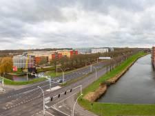 Oud plan om miljoenenbrug voor studenten Windesheim te bouwen afgestoft, ondanks dat het Zwolle eerder onhaalbaar leek