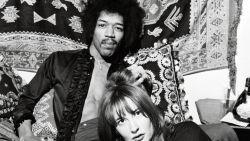 Gestikt in eigen braaksel in hotelkamer: drugs en vele affaires betekenden ondergang van Jimi Hendrix
