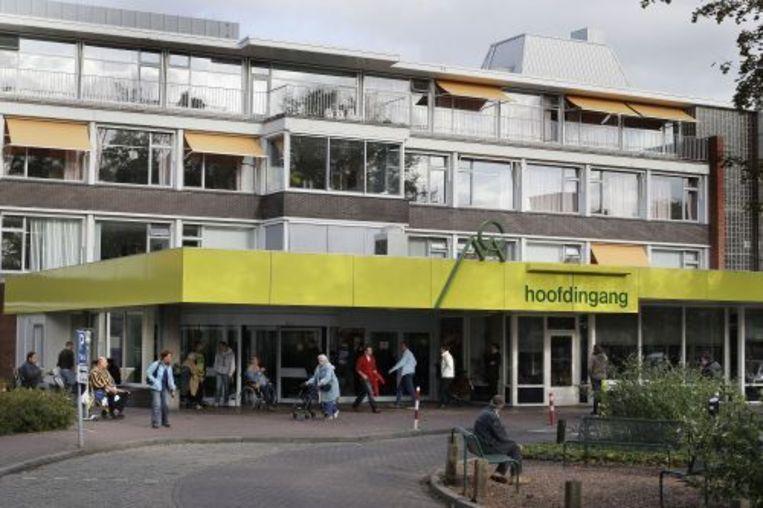 Medisch Centrum Alkmaar. ANP Beeld