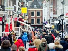 'Nederlanders integreren minder goed dan allochtonen in de grote stad'