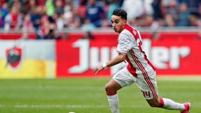 """Ajax erkent aansprakelijkheid voor blijvende hersenschade Nouri: """"Mening na studie cardiologen herzien"""""""