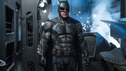 Moet Ben Affleck opkrassen? DC Comics gooit alle Batman-plannen om