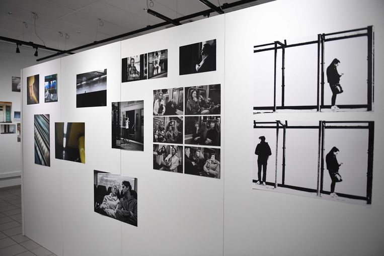 Fototentoonstelling 'The street's yours'