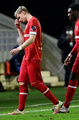 """Antwerp heeft 5 op 21 en is even niet meer Great: """"We zijn niet zo slecht als het nu lijkt"""""""