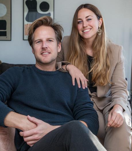 'We willen samen maandelijks minimaal 5000 euro verdienen'