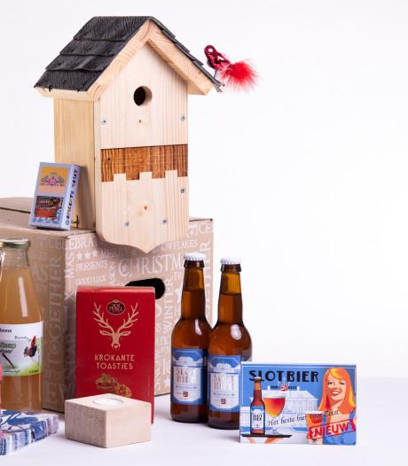 SGP Vlissingen wil kerstpakketten voor de ambtenaren