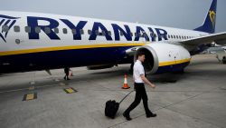 Ryanair verbindt Charleroi met Bosnië vanaf november