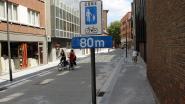"""60 auto's per dag door voetgangerszone: """"Onveilig voor de massa scholieren vanaf september"""""""