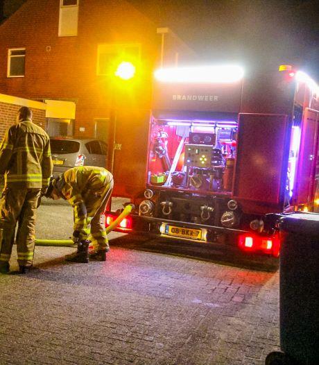 Putlucht kost brandweer Apeldoorn 16.000 liter water