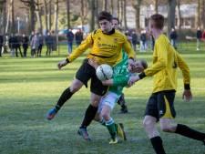 Vrederust verliest van 'bijna zekere' kampioen Duivenland, Vosmeer wint degradatiekraker