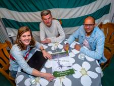 Met de pen in de aanslag op Koningsdag: Vier dorpen sluiten zich aan bij 'Koningsdagkwis'