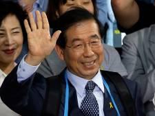 Le maire de Séoul retrouvé mort
