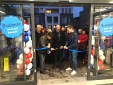 Nieuwe Aldi in Cuijk geopend