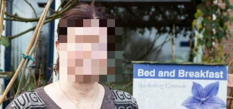 112-verslaafde Petra is niet te stoppen; vrouw blijft langer vast