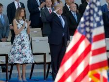 Trumps militaire parade kan 90 miljoen gaan kosten: 'Volgend jaar... misschien'