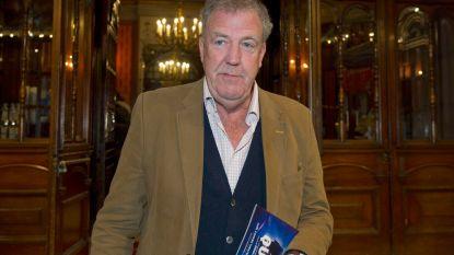 """Jeremy Clarkson over de crash van prins Philip: """"Wat doet een man van 97 in godsnaam achter het stuur?"""""""