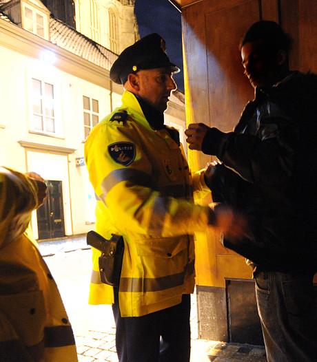 Preventief fouilleren in Breda: 'Fijn dat jullie dit doen'