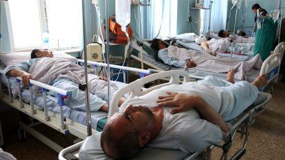 Meer dan 100 gewonden, onder wie 50 kinderen, bij aanval van taliban in Kaboel