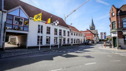 Dorpsstraat volgende week onderbroken door heraanleg zebrapad