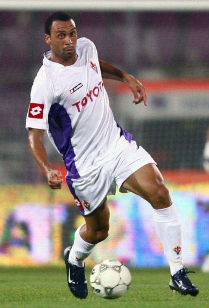 Vanden Borre bij Fiorentina.