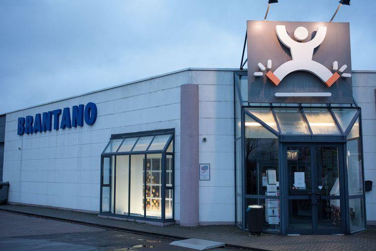 7f203d097c9 De Nederlandse winkelgroep Macintosh is het moederbedrijf van onder andere  Brantano.