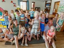 Karel en Willy Paantjens zwaaien af als leerkrachten in Oud Gastel