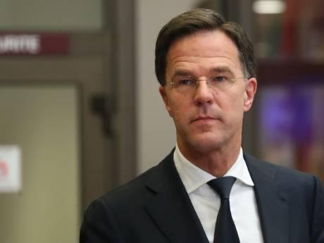 VVD'er Rutte geeft uitleg in het hol van de leeuw, wat doet CDA?