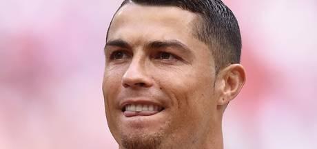 LIVE: Djokovic kijkt geen WK met Federer, 'GOAT' Ronaldo laat sikje groeien