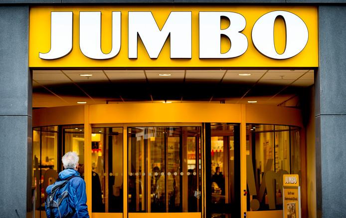 Jumbo supermarkt vraag om de medische gegevens van zijn personeel.