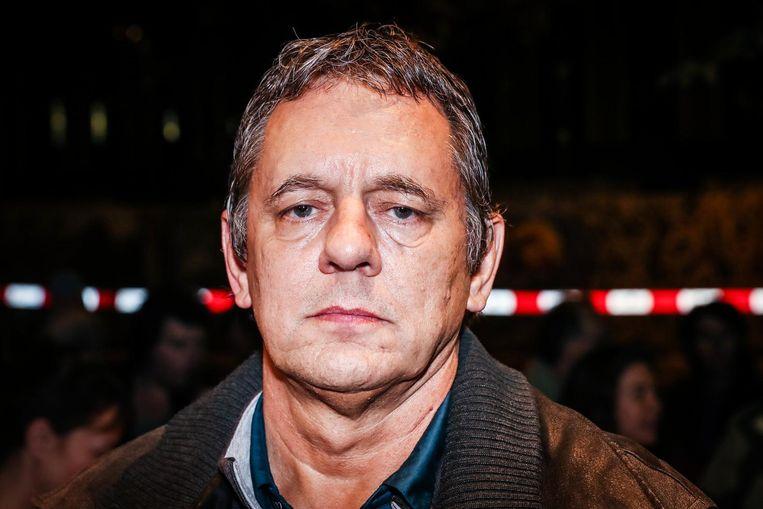 Dick Maas. De Nederlandse regisseur hoorde tot zijn verbazing een week of zes geleden dat Prooi in China zou uitkomen. Beeld Levin de Boer en Paula van der Meeren
