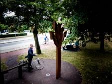 Apeldoorn en Arnhem gaan gedeelde oorlogsgeschiedenis samen herdenken