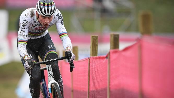 KOERS KORT. Van der Poel traint in Spanje - Ronde van San Juan gaat niet door in 2021 - Nibali rijdt Giro en Tour