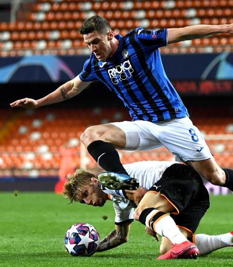 'Robin Gosens verkiest Mannschaft boven Oranje'