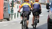 """Fietsbrigade schrijft 6.500 pv's: """"Grote meerwaarde voor verkeersveiligheid"""""""