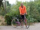 Duitser brengt 'fiets van oma' terug naar Utrecht