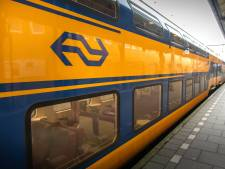 Geen treinen tussen Rijssen en Deventer door wisselstoring