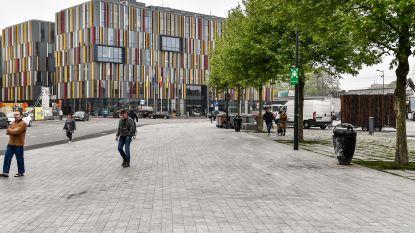 Stad koopt administratief centrum aan De Werf in 2023 voor 9,5 miljoen euro