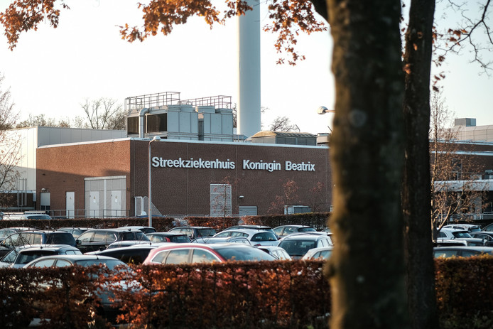 De Seniorenraad in Winterswijk eist behoud van het volledige ziekenhuis SKB.
