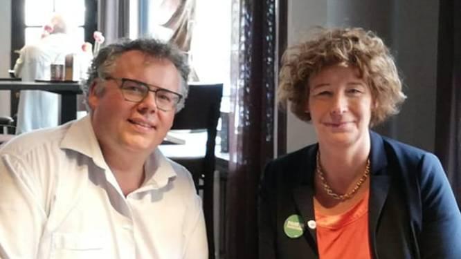 """Matti Vandemaele verlaat Peace Village en wordt adviseur op kabinet Petra De Sutter: """"Ik ga de Westhoek wel missen"""""""
