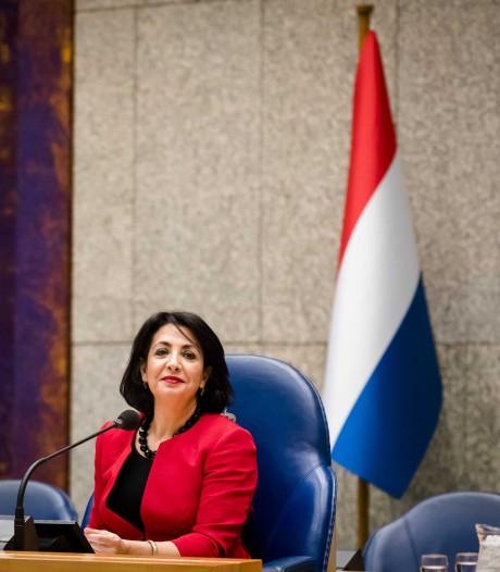 Nederlandse vlag in de raadzaal van Altena? Wel als het aan de SGP ligt